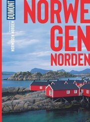 DuMont Bildatlas Norwegen Norden