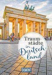 Traumstädte in Deutschland