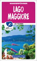 Lago Maggiore Wanderführer