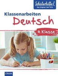Deutsch 4. Klasse
