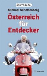 Österreich für Entdecker