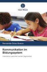 Kommunikation im Bildungssystem