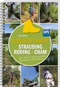 Wanderführer Straubing - Roding - Cham