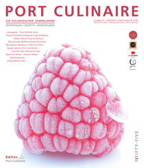 PORT CULINAIRE NO. FIFTY-FIVE