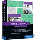 PHP 8 und MySQL