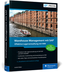 Warehouse Management mit SAP