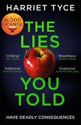 The Lies You Told