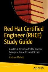 Red Hat Certified Engineer (RHCE) Study Guide
