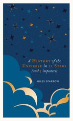 A History of the Universe in 21 Stars
