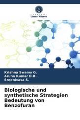 Biologische und synthetische Strategien Bedeutung von Benzofuran