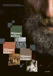 161. Neujahrsblatt HVSG (2021)