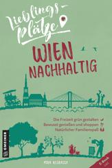 Lieblingsplätze Wien nachhaltig