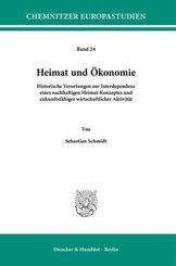 Heimat und Ökonomie.