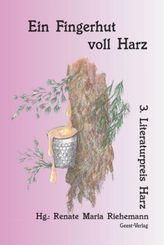 Ein Fingerhut voll Harz