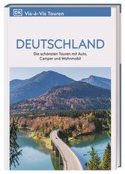 Vis-à-Vis Touren Deutschland