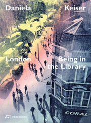 London - Being in the Library