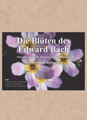 Edition Tirta: Kartenset - Die Blüten des Edward Bach