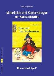 Begleitmaterial: Tom und der Zauberstein