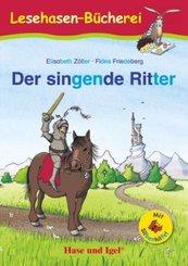 Der singende Ritter / Silbenhilfe