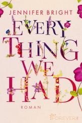 Everything We Had