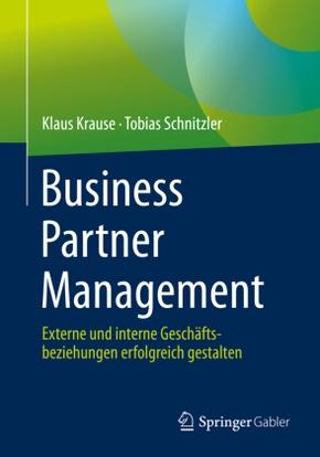 Business Partner Management