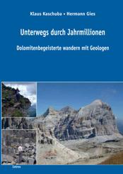 Unterwegs durch Jahrmillionen Dolomitenbegeisterte wandern mit Geologen