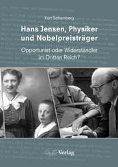 Hans Jensen, Physiker und Nobelpreisträger