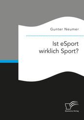 Ist eSport wirklich Sport?