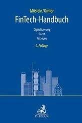 FinTech-Handbuch