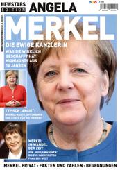 NEWSTARS EDITION: ANGELA MERKEL - Die ewige Kanzlerin