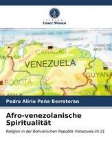 Afro-venezolanische Spiritualität