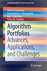 Algorithm Portfolios