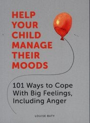 Help Your Child Manage Their Moods