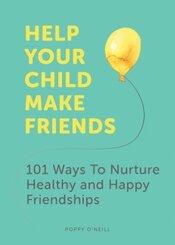 Help Your Child Make Friends