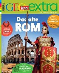 GEOlino Extra / GEOlino extra 84/2020 - Das alte Rom