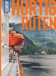 DuMont Bildatlas Hurtigruten