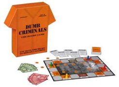 Die dümmsten Verbrecher - D (Spiel)