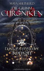 Die Grimm-Chroniken - Das Labyrinth der Königin