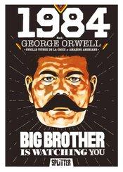 1984 (Graphic Novel)
