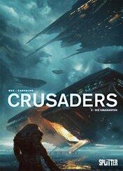 Crusaders - Bd.2
