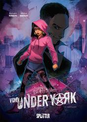 Die Chroniken von Under York - Bd.1