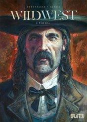 Wild West. Band 2