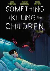 Something is killing the Children - Tl.2