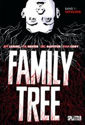 Family Tree - Setzling