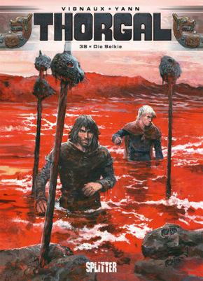 Thorgal - Die Selkie