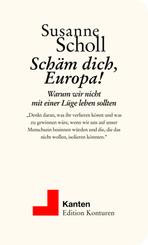 Schäm dich, Europa!