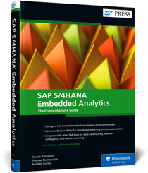SAP S/4HANA Embedded Analytics