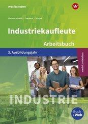 Industriekaufleute - Ausgabe nach Ausbildungsjahren und Lernfeldern
