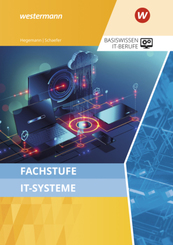 IT-Berufe / Fachstufe IT-Systeme