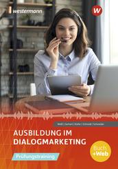 Ausbildung im Dialogmarketing - Prüfungstraining: Schülerband
